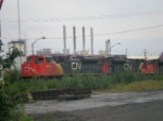 CN 8803, 8021, 8815